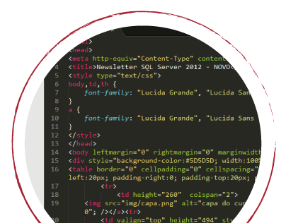 Programação de Newsletter | SecrelNet