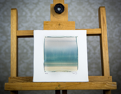 Abstract / Emulsion Lifts