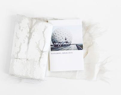 Teufelsberg - Brochure