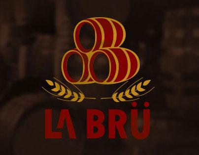 La Bru Sitio Web
