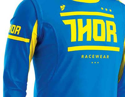 Thor Prime & Prime Fit Racewear