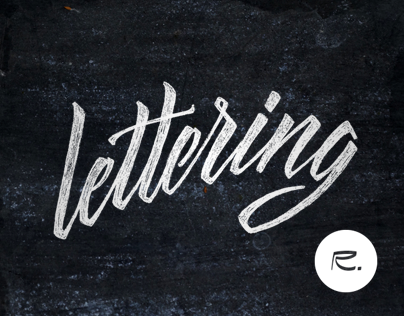 Lettering & Calligraphy #0