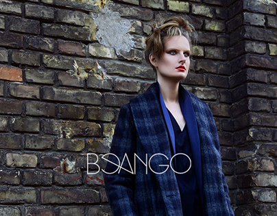 BEANGO / BLUE NOTE / FW14