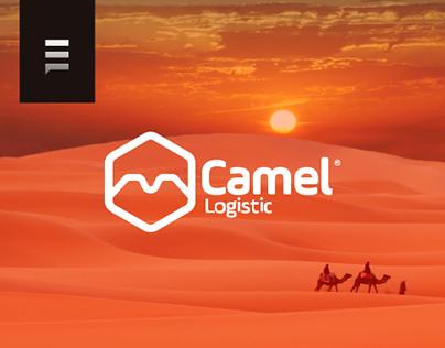 CAMEL Logistic - Logotipo