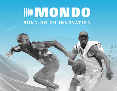 Mondo | Catalogues & Commercial App
