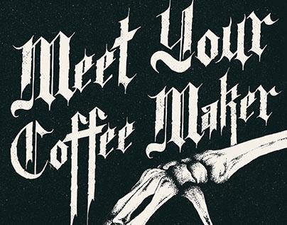Death Wish Coffee Co.