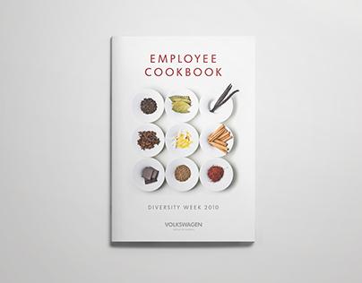 Volkswagen Credit Employee Cookbook