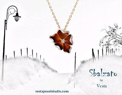 Sbalazto by Vesta vestajewelstudio.com