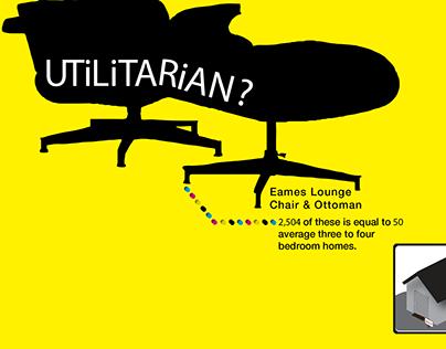 Non-Utilitarian