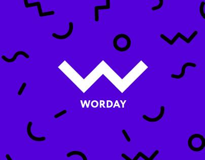 Worday app