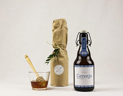 Cerveja - helles Landbier