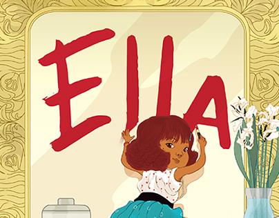 Marcos ❤ Ella