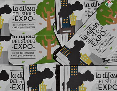 Environmental protection -EXPO-