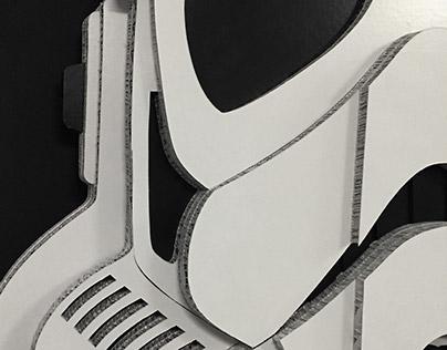 Star Wars – Helmets