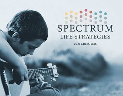 Brand Identity for Spectrum Life Strategies