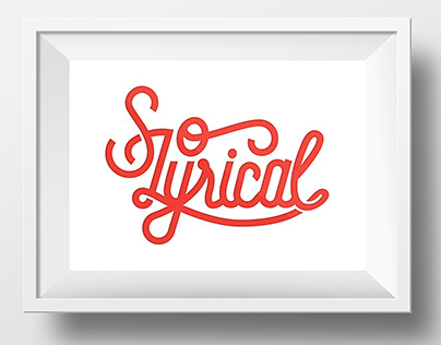 SoLyrical | Branding and Illustration