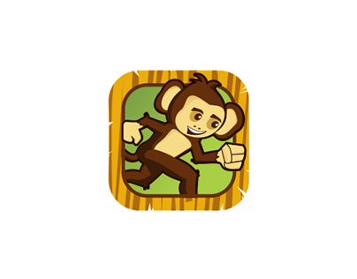 Jungle Runner - Character Design