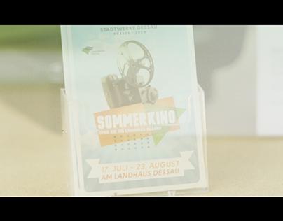 Sommerkino 2014