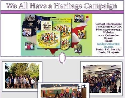 Culture C.O.-O.P. WAHAH Sponsorship Packet