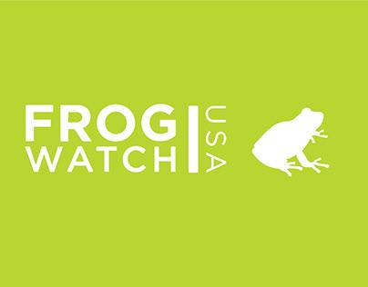 Frog Watch   USA App