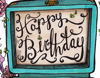 Animated Birthday Cards