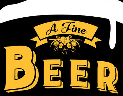 A Fine Beer
