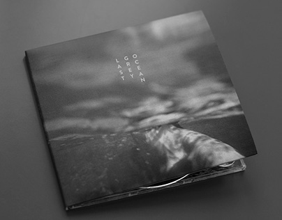 Last Grey Ocean EP
