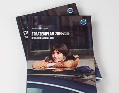Volvo Cars Norway, Strategy plan