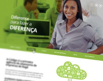Communication Website