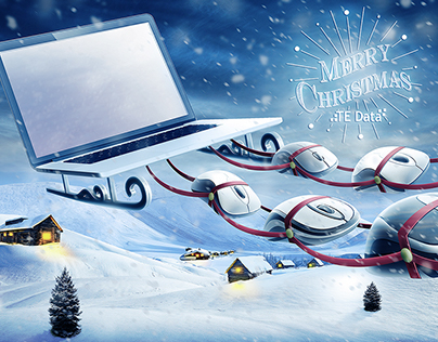 TEData Christmas