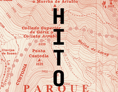 Hito, mountain guides