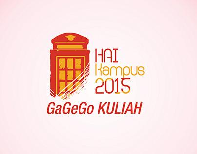 Hai Kampus 2015