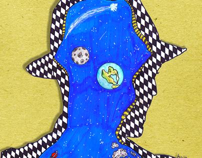 Drawings || August - December / 2014