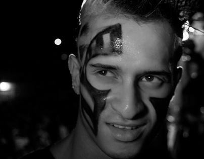 Movistar Tour 2012 - Photography