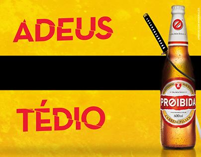 Cerveja Probidia - Social Media