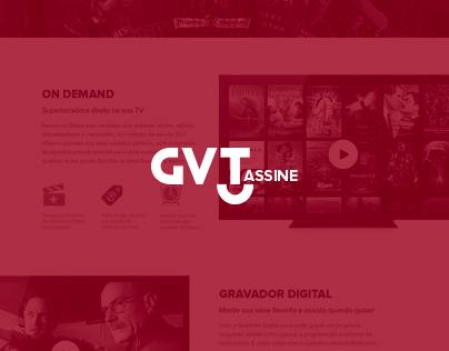 Assine GVT