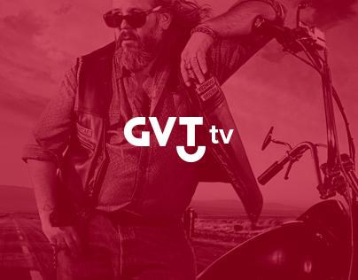 GVT TV - New vídeo experience for GVT setup box