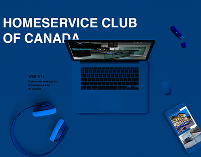Homeservice Club Of Canada