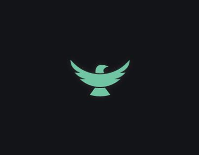 Bird Logos - Attempt 1