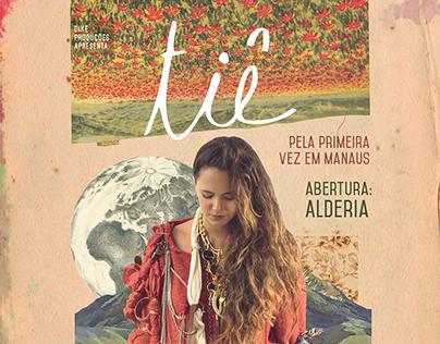 Poster | Tiê
