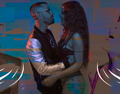 ESTA NOCHE – MIKE BAHÍA & GREEICY (SPOTIFY VIDEO)
