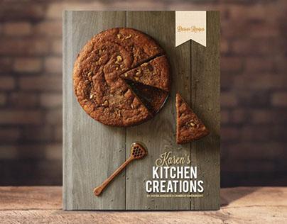 Karen's Kitchen Creations Cookbook