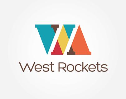 West Rockets Poker Club new brand