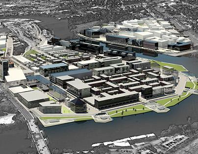 Gray's Ferry Urban Revitalization