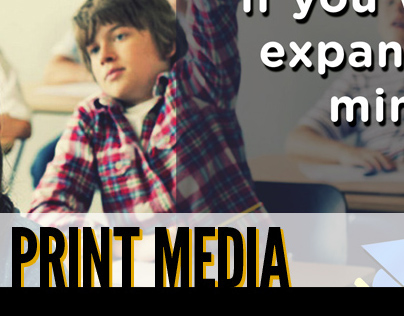 OVERVIEW: Print Media