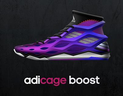 adidas adicage boost