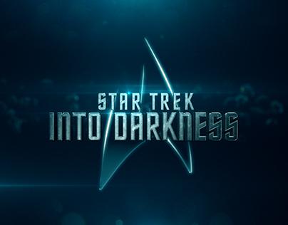 FILM1: Star Trek promo