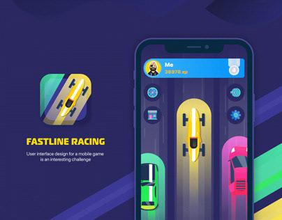 FastLine : Racing