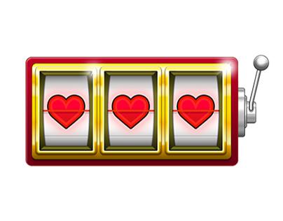 Het Nieuwsblad  - Valentine Slots