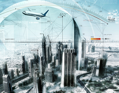 digital Dubai
